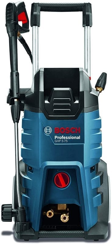 Bosch Professional GHP 5-75 review