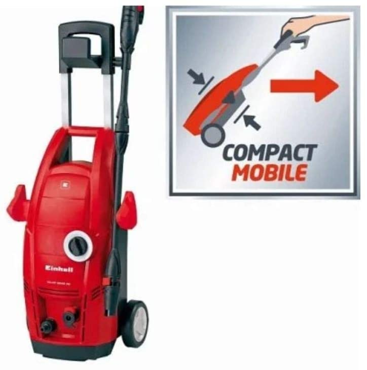 Einhell TC-HP 2042 PC review
